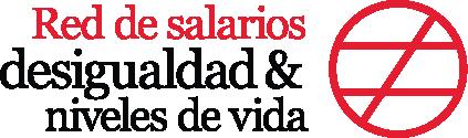 Red de Salarios, desigualdad & niveles de vida
