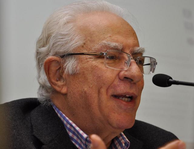 Dr. Julio Boltvinik Kalinka